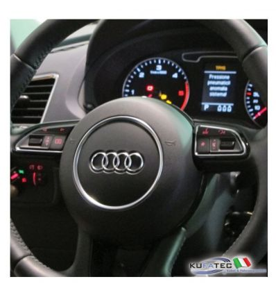 Comandi al volante - Retrofit - Audi A1 8X Q3 8U