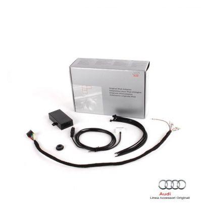 Audi Adattatore iPod OEM - Radio Concert 2 \ Navigazione RNS-D