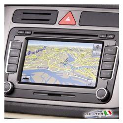 "Radio Navigation System RNS-510, display touch 6,5"" - Retrofit - Volkswagen"