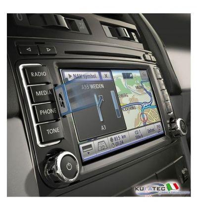 "Radio Navigation System RNS-510, display touch 6,5"" - Retrofit - Volkswagen Touareg 7L / Multivan 7E (non per Startline)"