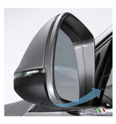 Specchietti retrovisivi esterni ripiegabili - Retrofit - Audi Q5 8R