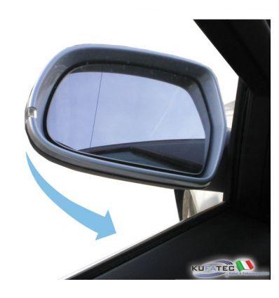 Specchietti retrovisivi esterni ripiegabili - Retrofit kit - Audi A4 8K