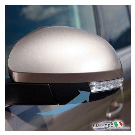 Specchietti retrovisivi esterni ripiegabili - Retrofit - VW Tiguan 5N