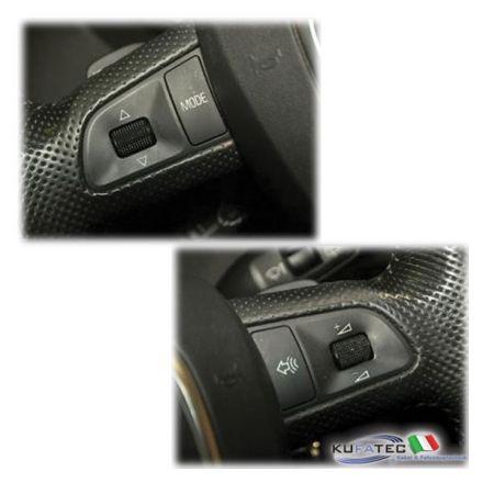 Comandi al volante - Retrofit - Audi A3 8P dal 2007