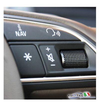 Comandi al volante - Retrofit - Audi A4 8K A5 8T Q5 8R Facelift