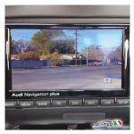 "Ricezione TV ""Hybrid"" - Retrofit - Audi TT 8J"