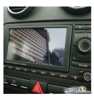 """Ricezione TV """"Hybrid"""" - Retrofit - Audi A3 8P"""