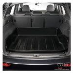 Vasca protettiva bagagliaio - Audi Q5 8R