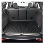 Tappetino bagagliaio antiscivolo - Audi Q5 8R