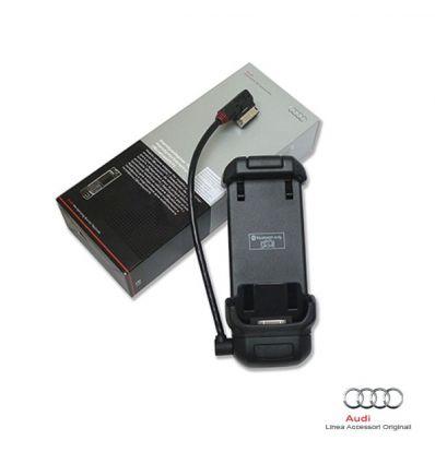Basetta per iPhone 4/4S con connessione Audi Music Interface