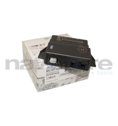 8R0907468D - Can Gateway Audi