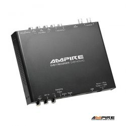 DVB-T Diversity-Receiver Ampire DVBT400-HD