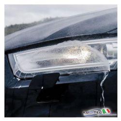 Headlights Washer System - Retrofit - Audi Q3 8U