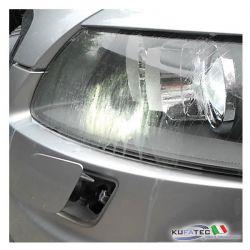 Headlight washer system - Retrofit - Audi A6 4F