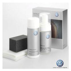 Kit di pulizia per cuoio all'anilina - VW Care