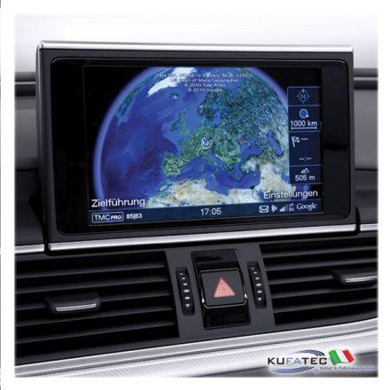 "Sistema veicolare Bluetooth ""Online"" - Upgrade - Audi A6 4G A7 4G con MMI 3G+ High"