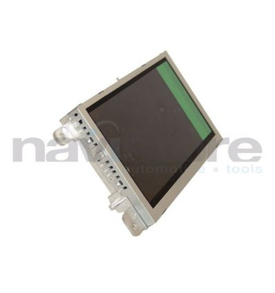 8R0919604A - MMI 3G High monitor 7""