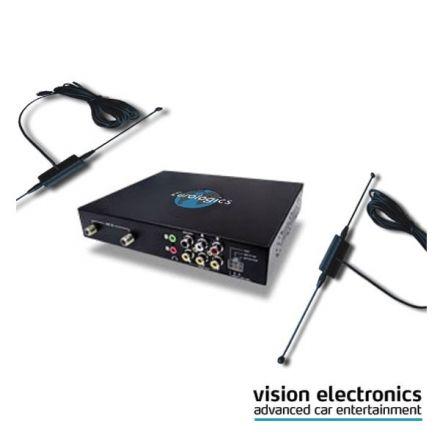 Eastern - Eurologics SE-863-T DVB-T VP-2000