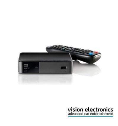HDMI Video Live HD Media Player con ingresso USB 2.0