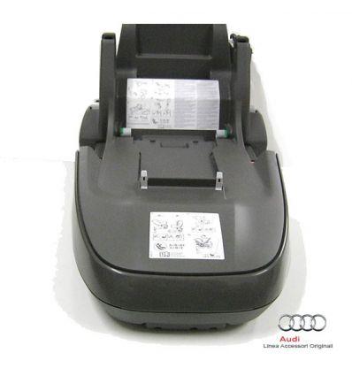Base ISOFIX per Audi baby seat e Audi child seat