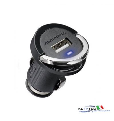 USB charging adapter 12/24V - USB - 1.2A