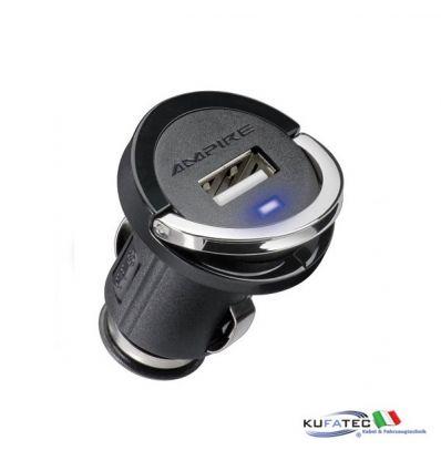 USB charging adapter 12/24V - USB - 1.2A
