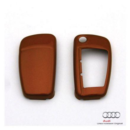 Cover chiave verniciata Arancione Samoa metallizato