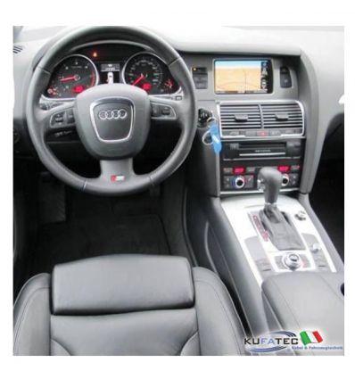 Audi Infotainment MMI High 3G, incl. Navigation HDD - Retrofit - Audi Q7 4L con MMI 3G