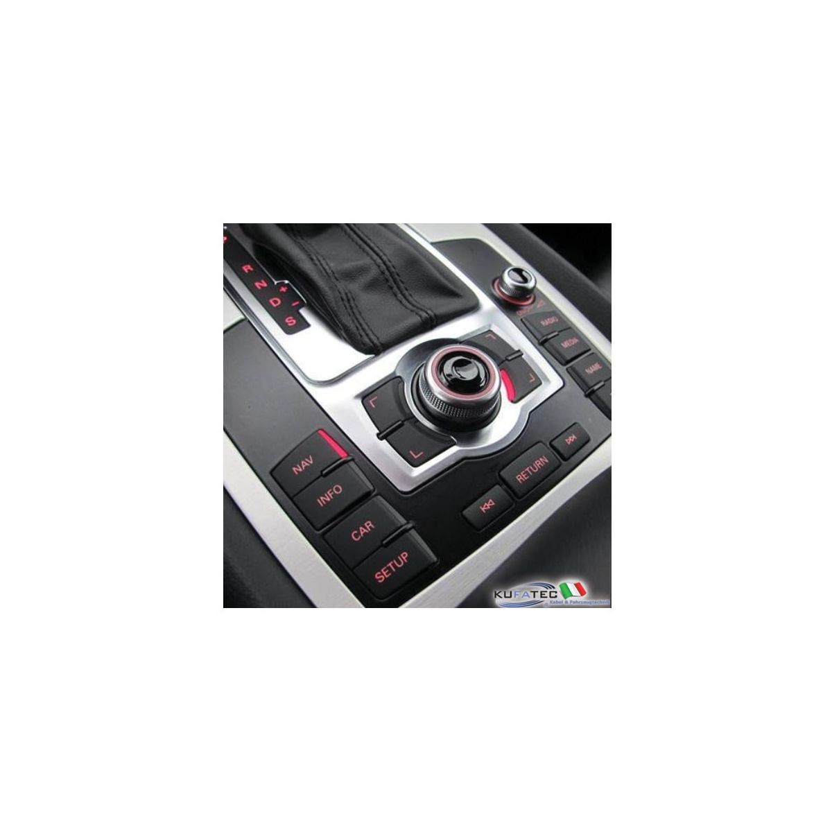 Audi mmi 3g Hdd Navigation plus Dvd Europe version 2014