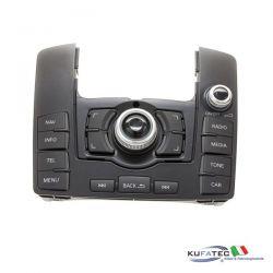 Unità di comando estesa Joystick - Retrofit - Audi Q7 4L con MMI 3G+ High