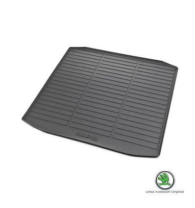 5JA061190 - Tappeto bagagliaio in gomma - Rapid