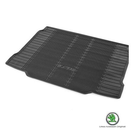 DCD630002 - Tappeto bagagliaio in gomma - Yeti