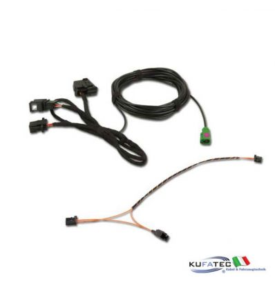 Harness FISCUBE Most MMI 2G
