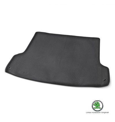 DCD320002 - Tappeto bagagliaio in gomma/tessuto - Octavia Wagon I