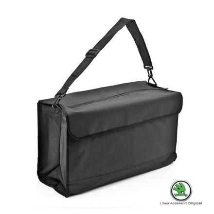 DMK770003 - Borsa per vano bagagli universale Skoda