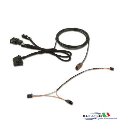 Harness FISCUBE Most MMI 2G - con retrocamera