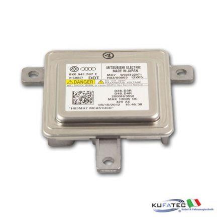 Xenon control unit Audi - VW