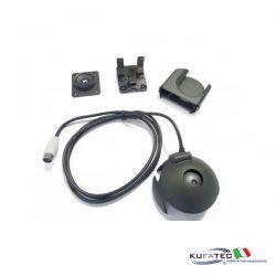 iPod active cradle - Dension Gateway 100 / 300