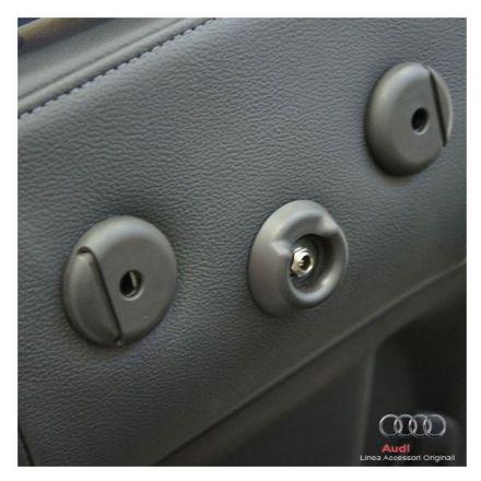 Predisposizione per Rear Seat Entertainment - Audi Q5 8R