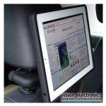 Vision iPad 2 mount