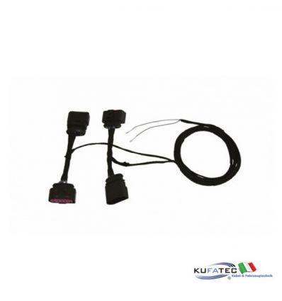 Xenon/HID Headlights - Adapter - VW Passat 3C