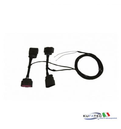 Xenon/HID Headlights - Adapter - VW EOS