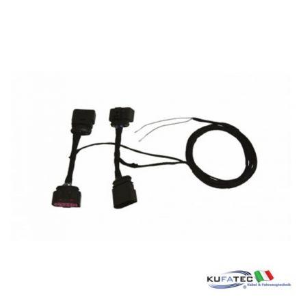 Xenon/HID Headlights - Adapter - VW Touran Facelift