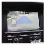 Rear View Camera - Retrofit - Porsche Macan