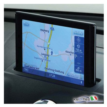 "Retrofit - Radio MIB Standard 5,8"" to Navigation MIB High 7"" - Audi A3 8V"