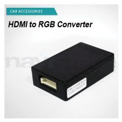 Video converter - HDMI to RGB