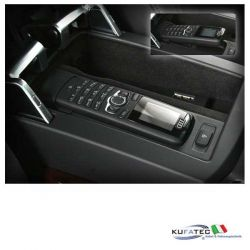 "Ricevitore cordless per sistema Bluetooth ""SAP"" - Retrofit - Audi A4 8K A5 8T con MMI 2G"