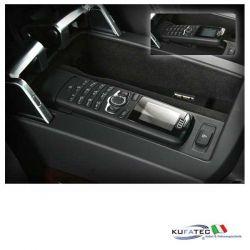 "Ricevitore cordless per sistema Bluetooth ""SAP"" - Retrofit - Audi A4  8K A5 8T con MMI 3G"