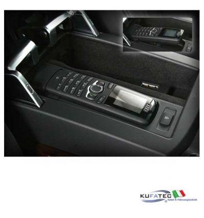 "Ricevitore cordless per sistema Bluetooth ""SAP"" - Retrofit - Audi A8 8E con MMI 3G"