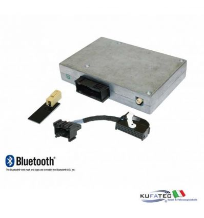 Bluetooth Old to New - Retrofit - VW Golf 5, Touran, Jetta